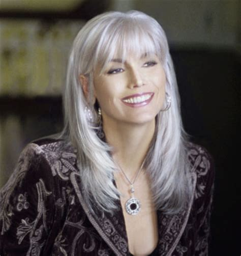 bangs and gray hair beautiful gray hair cuts hair world magazine