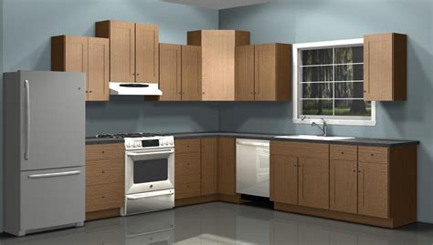 wall of kitchen cabinets using different wall cabinet heights in your ikea kitchen