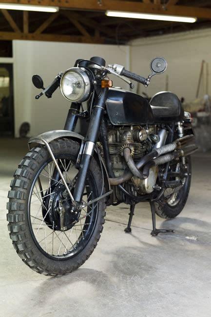 dragon tattoo bike glory motorworks vintage motorcycle restoration