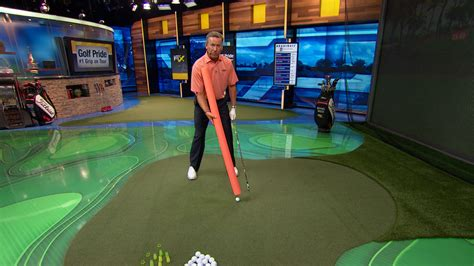 golf channel swing fix michael breed s tips to fix your swing on the course