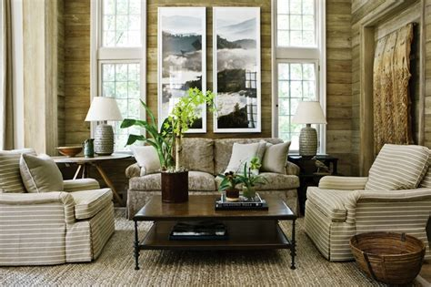 living room zoom wood table simple candles basket light 22 best exles of rustic home decor mostbeautifulthings