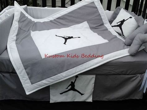 jordan bed set 25 best ideas about baby jordans on pinterest baby