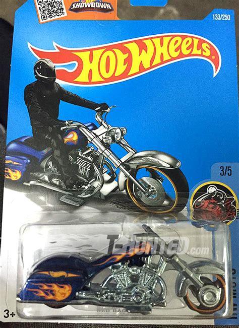 Hotwheels Th Reg Bad Bagger 2016 regular th page 3 wheels club za