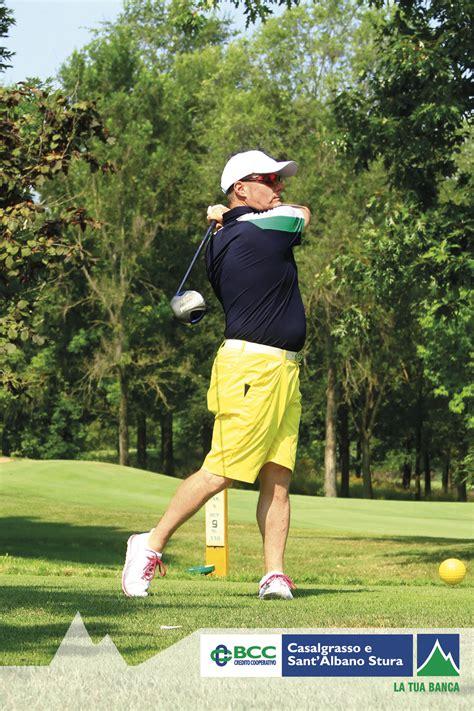 di credito cooperativo di casalgrasso 8 176 trofeo di golf bcc casalgrasso e sant albano stura