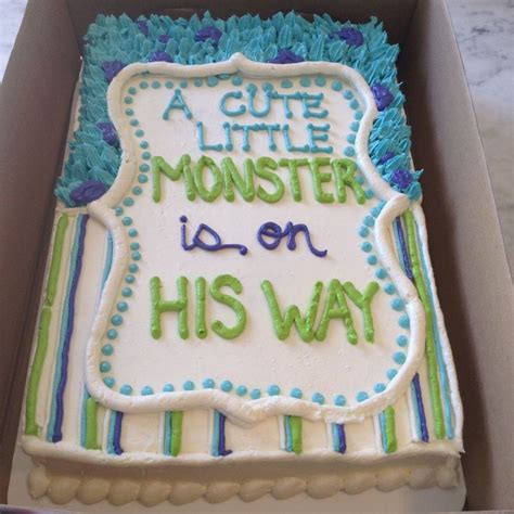 Baby Monsters Inc Baby Shower by Best 25 Monsters Inc Baby Ideas On Monsters