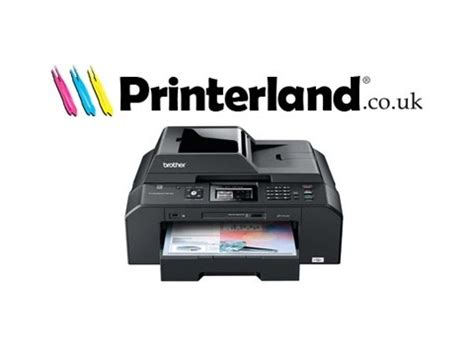 Printer A3 Mfc J5910dw mfc j5910dw a3 colour multifunction inkjet printer review