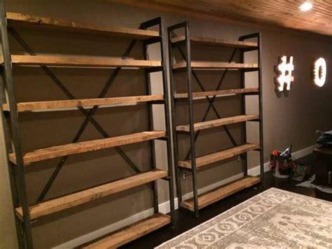 best wood for bookshelves best 25 custom bookshelves ideas on built in