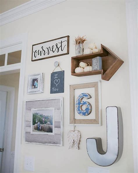Kitchen Gallery Wall Best 25 Wall Collage Frames Ideas On Family