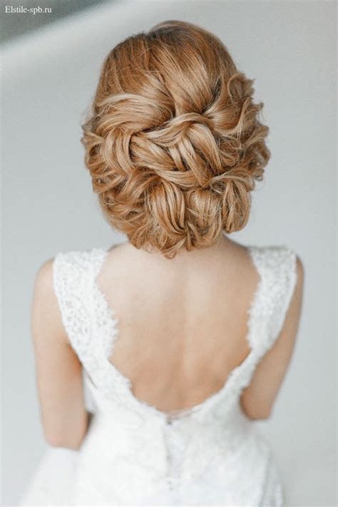 Wedding Evening Hairstyles by 1000 Ideas About Wedding Hairstyles On