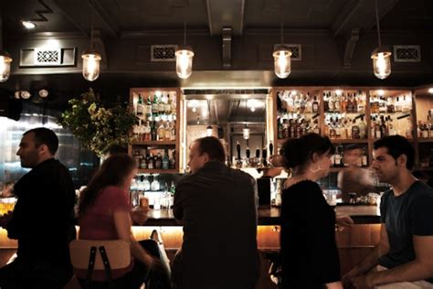 whiskey business top 5 whiskey bars in new york city