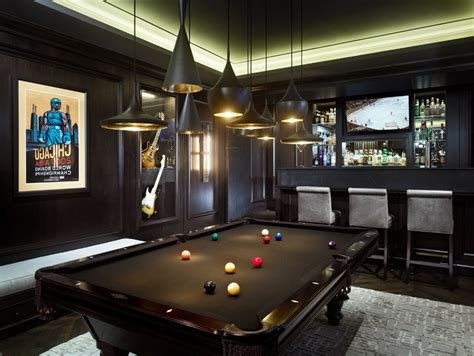 beautiful pool table lights with room country home