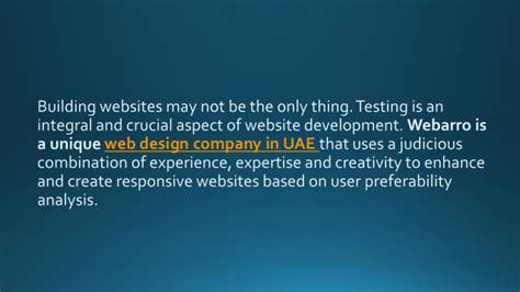 dubai web web design dubai