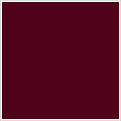 bordo color 50021b hex color rgb 80 2 27 bordeaux bordo