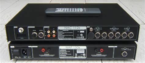 naim audio nacx