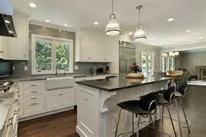 backsplash up to ceiling kitchen remodel