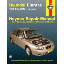 haynes hyundai elantra 1996 2001 auto repair manual nos hyundai elantra haynes 1996 2010 workshop car manuals repair books information australia