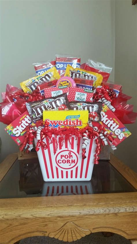 Movie Rental Gift Cards - 17 best images about basket ideas for raffle on pinterest basket ideas movie night