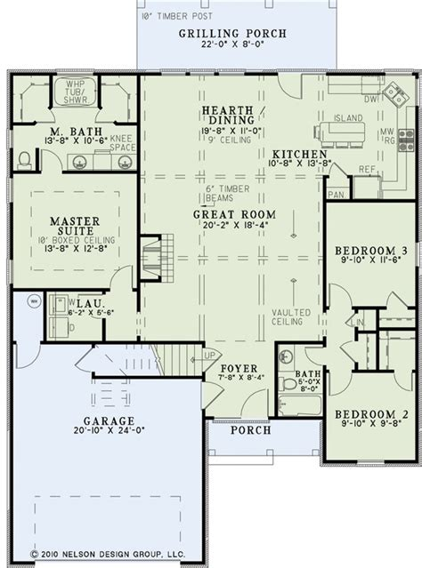 nelson design llc house plans house and home design