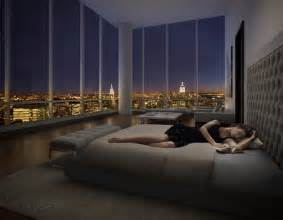 One Bedroom Apartments In Nyc New York Luxury Apartments The One57 New York Design