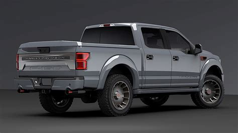 2019 Ford 150 Truck by 2019 Harley Davidson Ford F 150 Truck Priced From