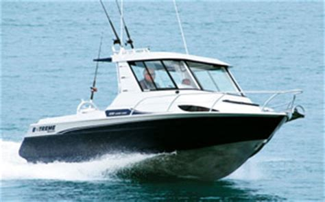 fishing boat expensive extreme 650 game king review the fishing website