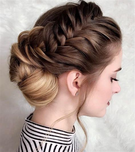 Hair Stylers For Hair by 40 Ways To Style Hair For Special Occasions Trend To Wear