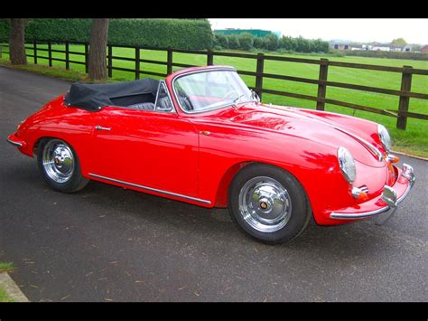 vintage porsche for sale 1960 porsche 356b for sale classic cars for sale uk