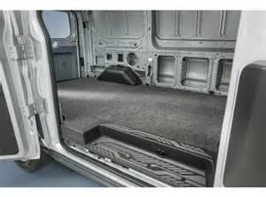 Ford Cargo Liner Kits Cargo Liner Carpet One Black Extended Frame