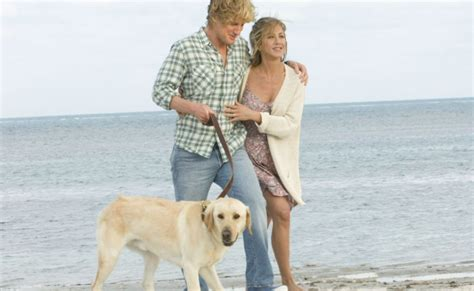 marley and me marley and me
