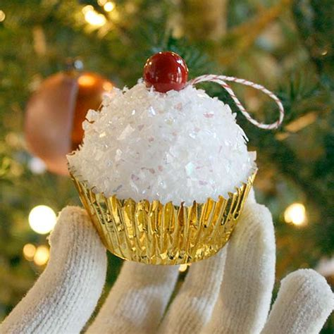 styrofoam cupcake ornament sweeten any celebration with to make styrofoam cupcakes factory direct craft