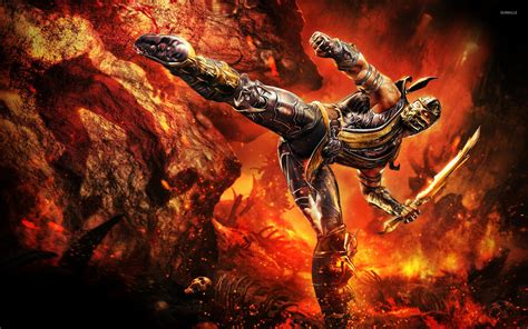 mortal kombat game wallpaper mortal kombat 2 wallpaper game wallpapers 17734