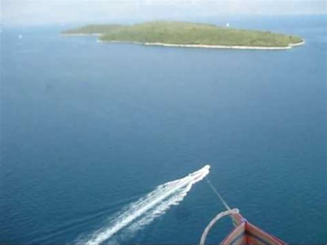 boat parachute boat parachute youtube