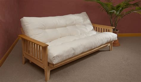 comfortable futon comfy futon mattress