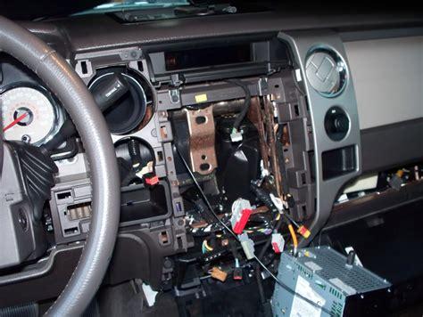 2014 Ford F150 Radio Wiring Diagram
