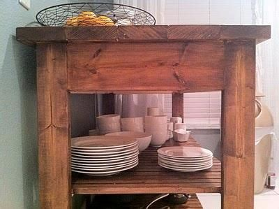 Easy Kitchen Island Plans by 17 Best Images About Home Kreg Projects Tutorials On