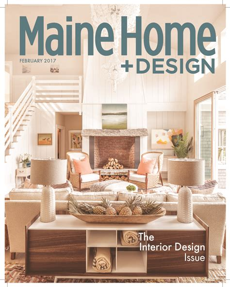 awesome maine home and design contemporary decoration