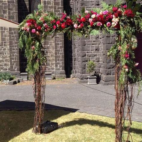 Wedding Arch Hire Melbourne by Wedding Arch Hire Backdrops Arbours Weddings Melbourne
