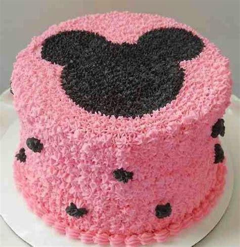 decoracion de tortas con crema de minnie torta de crema minie tortas de minnie pinterest