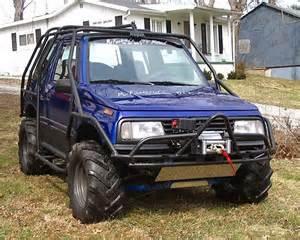 Suzuki Vitara Roll Cage Which Vehicle