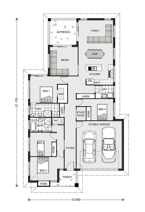 gj gardner homes floor plans gj gardner house plans house plans