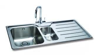 Carron Kitchen Sinks Carron 150 Kitchen Sink Fittings Only 163 240