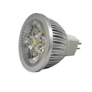 mr16 gu5 3 led spot 12v 5 watt buyledstrip com