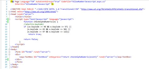javascript pattern only numbers web and mobile apps codeware allow only alpha numeric