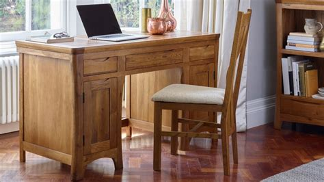 Home Office Furniture Your Ideal Workspace Oak Oak Office Furniture For The Home