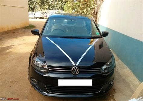 volkswagen vento automatic vw vento diesel automatic update launched team bhp