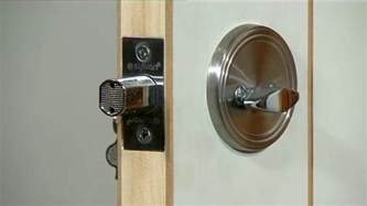 how to change a door lock mitre 10 easy as