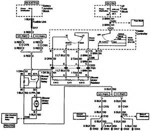 alternator wiring diagram 96 s10 collections