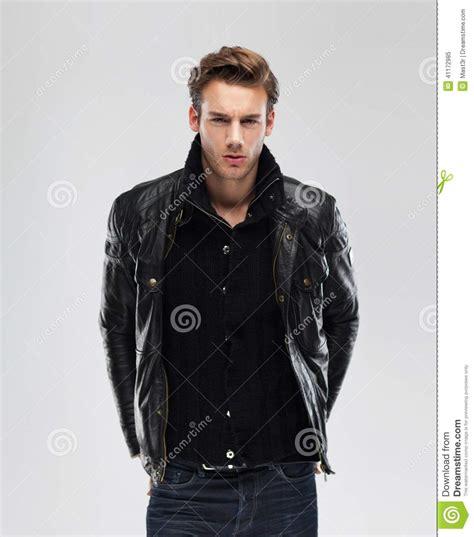Jaket Pasangan Anak Muda Grs jaket kulit anak muda jual harga jaket kulit murah