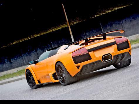 Lamborghini Murcielago Spyder 2009 imsa lamborghini murcielago spyder rear and side