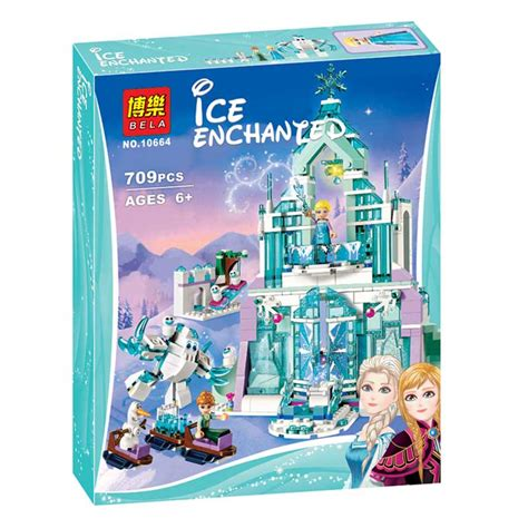 Lepin Bricks 25002 Fairytale Castle compare prices on frozen lego shopping buy low